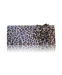 Suzy Smith Rosallia Clutch