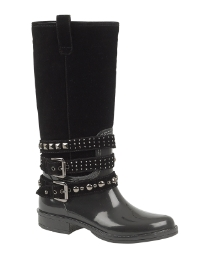 Posh Moonstone Welly Boots