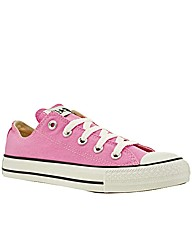 Converse All Star Oxford Pink