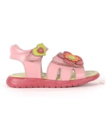 Hush Puppies Cranberry  Sandals