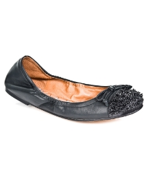 Sam Edelman Beatman Black Pump