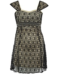 Koko Lace Dress