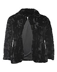 Praslin Fur Jacket