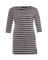 Koko Striped Tunic