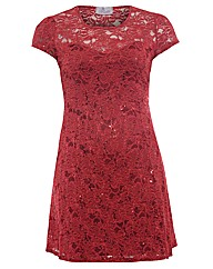 Praslin Lace Dress