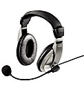 Hama PC-Headset AH-100 - Black