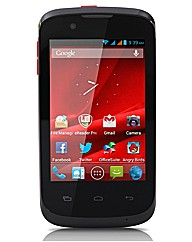 Prestigio MultiPhone 3540 Duo - Black