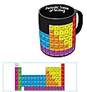 Zone Periodic Table Mug