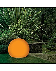 Xantian Orange Ball Light - 45cm