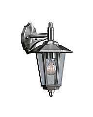 Milano Stainless Steel Wall Down Light