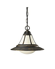 Sofia Outdoor Hanging Lantern