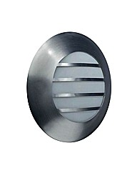 Solaro Stainless Steel Wall Light