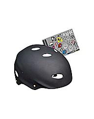 Zinc Bike Helmet - Unisex