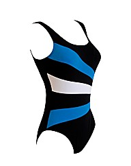 Zoggs Sandon Scoopback Swimsuit