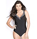 Rio Underwired Control Swimsuit