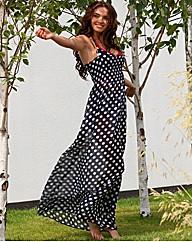 Pour Moi Ahoy Maxi Dress