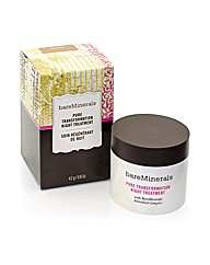 bareMinerals Pure Night Treatment Medium