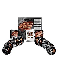 Beachbody Insanity Fitness DVD Set