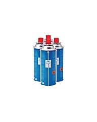 Campingaz CP250 Gas Cartridge - 4 Pack