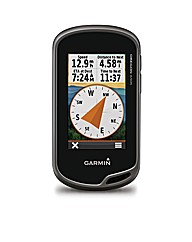 Garmin Oregon 650t outdoor GPS