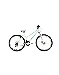 Falcon Verbier Womans Steel HT Bike