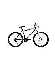 Falcon Titan Mens Steel HT Bike