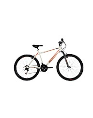 Falcon Maverick Mens Steel HT Bike