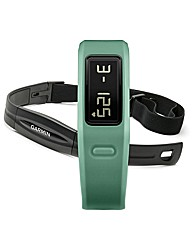 Garmin Vivofit HRM activity band