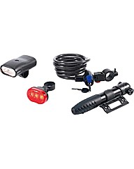 Challenge Bike Starter Accessory Pack
