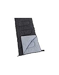 ProAction Black Envelope Sleeping Bag