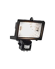 PIR Security Light - 120 Watt