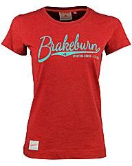 Brakeburn Penning T-Shirt