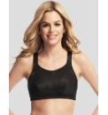 High Impact Non Wired Sports Bra