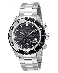 Invicta Mens Bracelet Watch