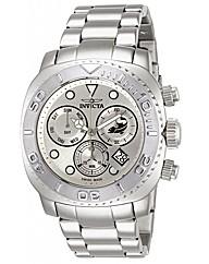 Invicta Mens Bracelet Watch