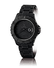 Toywatch Monochrome in Black