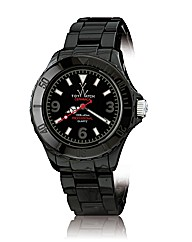 ToyWatch Ceramic in Black