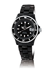 ToyWatch Small With Black Dial