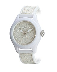 ToyWatch Glitter With Swarovski Crystal