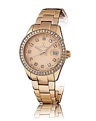ToyWatch Rose Gold Colour