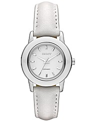 DKNY Ladies Strap Watch