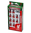 Subbuteo Players Liverpool Team Set