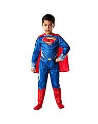 Boys Classic Man of Steel Superman
