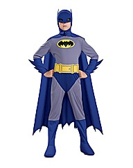 Batman Brave and Bold Costume