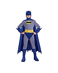 Batman Brave and Bold Costume