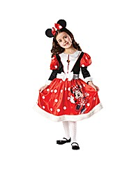 Minnie Winter Wonderland Costume