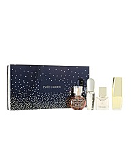 Estee Lauder 4 pc 4ml Edp Mini Gift Set
