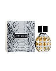 Jimmy Choo Intense Silver Edition Edp