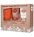 Fake Bake 3pc Original Self Tan Kit