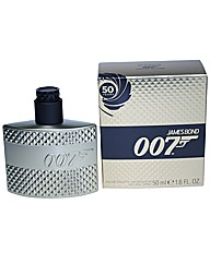 James Bond VIP 50ml